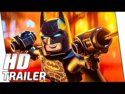 The LEGO BATMAN Movie – Trailer #4 (2017)