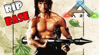 DESTRUIÍMOS A NOSSA BASE!! --- ARK SURVIVAL EVOLVED: ANNUNAKI #07 ◄BaconsExtreme►