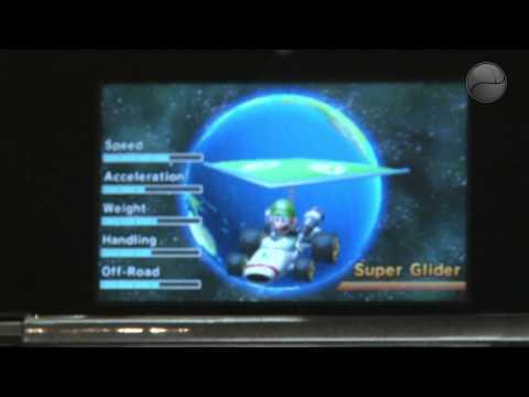 Videoanálise: Mario Kart 7 (Nintendo 3DS) - Baixaki Jogos