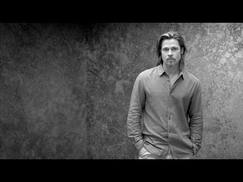 It's not a journey... every journey ends. Discover part one of the new CHANEL N°5 film. Starring Brad Pitt. Part two on http://youtu.be/9UvVmMamNgE More on h...