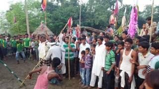 Moharram akhada bhadany