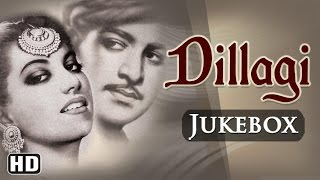 All Songs Of Dillagi (1949) (HD) - Shyam - Suraiya - Naushad Hits - Old Hindi Songs