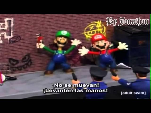 MARIO BRONS GTA VICE CITY EN (ESPAÑOL LATINO) HD