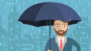 Payung Teduh - Puan Bermain Hujan (Album Ruang Tunggu) Lirik