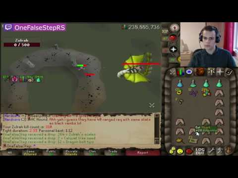 ELYSIAN SIGIL ON IRONMAN!! BEST RUNESCAPE TWITCH MOMENTS COMPILATION #224