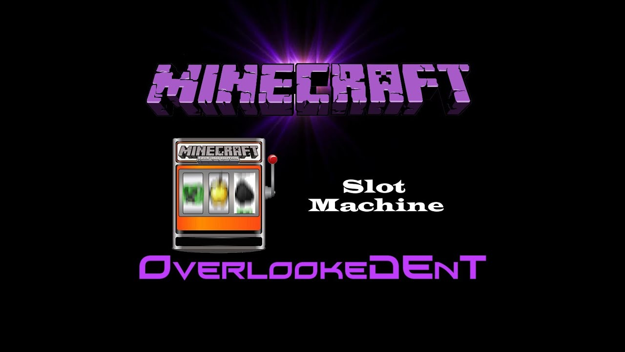 slot machines xbox