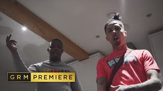 23unofficial ft. Dappy - Ready [Music Video] | GRM Daily