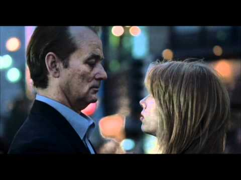M83 - Steve McQueen - Lost In Translation