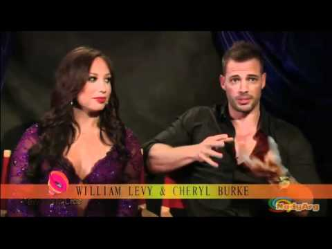 William Levy @willylevy29 Behind the Scenes #DWTS Photoshoot // Entertainment Circle