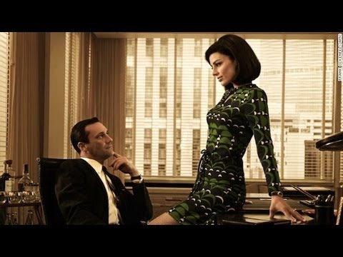Mad Men Season 6 Episode 11, 'Favors'