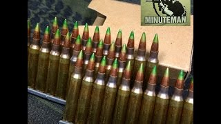 STOP the M855 / SS109 5.56 ATF Ammo Ban