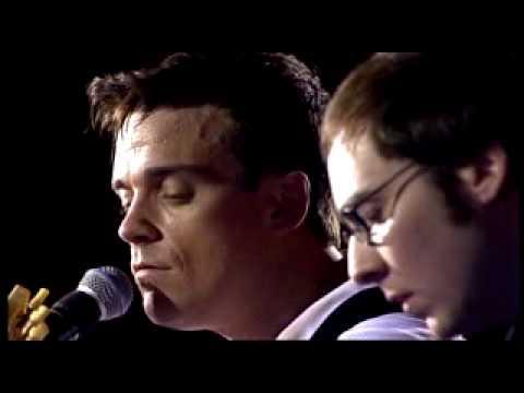 Robbie Williams - Nan