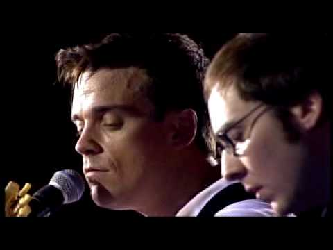 Robbie Williams - Nans Song