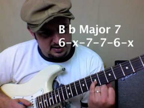 Guitar Lesson - How To Play Gravity - John Mayer - Easy Beginner Guitar Songs video