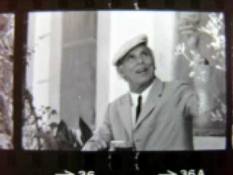 Diego del Gastor: Leccion de Compas por Bulerias, 1970