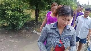 Chuyen la co that  nha ong dang van doi tai vinh phu tay ap que 1