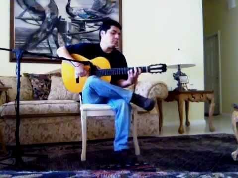 Cesar Paucar - Sahara (tanguillos; Gerardo Nuñez)