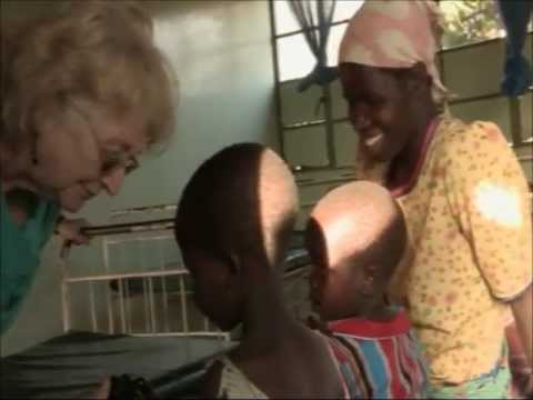 Inter Care - Medical Aid For Africa: Inside Out Video Jan 2013