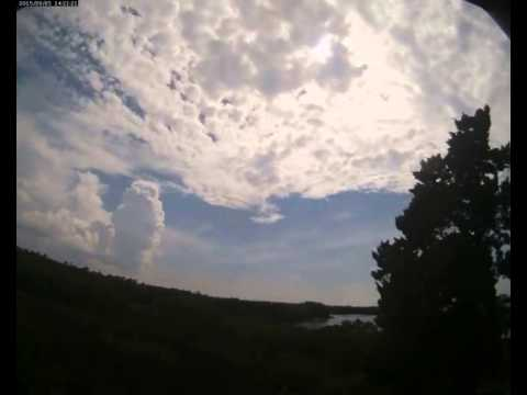 Cloud Camera 2015-09-05: Pasco Energy and Marine Center