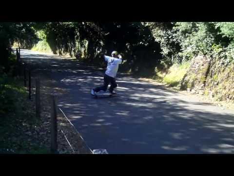 T/S Powerslide (held)
