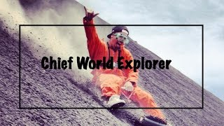 World Explorer - Tyson Mayr Job Application (Success :)