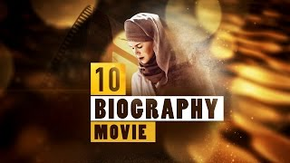 Top 10 Biography Movies Part 5 | Quick Up MOVIE