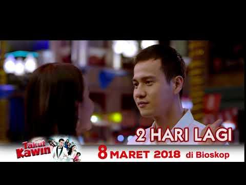 Lagu 2 Hari Lagi  II Takut Kawin - 8 Maret 2018