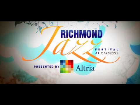 Richmond Jazz Festival 2014 - 30sec TV JAZZ