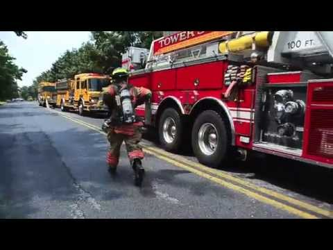 Cetronia Volunteer Fire Department - Recruitment Video