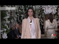 RALPH LAUREN FALL 2017-18 Runway-to-Retail collection full show - Fashion Channel