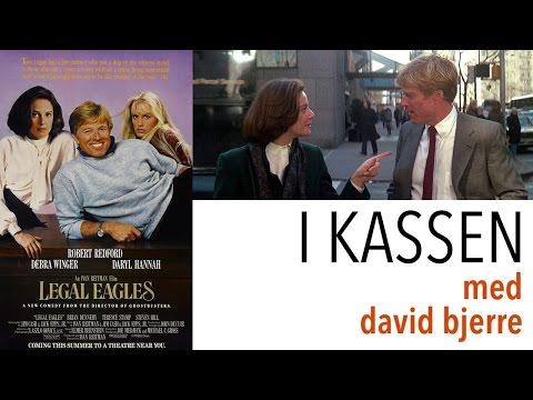 I Kassen #144: Legal Eagles (1986)