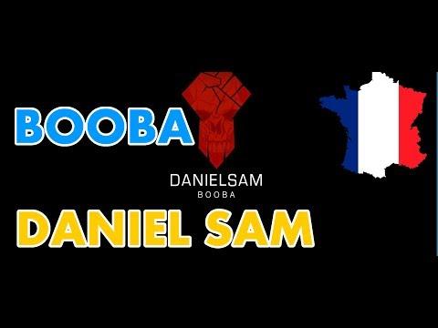 FRANCE RAP REACTION: BOOBA - Daniel Sam | German reacts