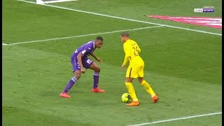 Kylian Mbappe Top 25 Ridiculous Skill Moves 2018