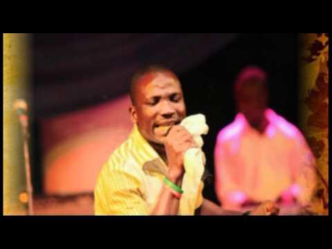 Francis Amo - Ghanaian Worship