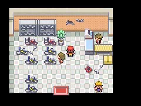 Pokemon Chaos Black. GAMESHARK CODES (READ DESCRIPTION)
