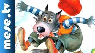 Móricz Zsigmond: A pórul járt farkas (mese, animáció)