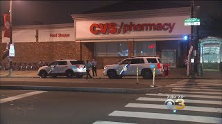 Police Investigating Possible Abduction At CVS
