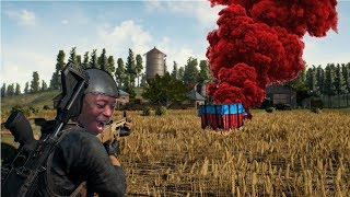 PUBG.EXE | Try not to laugh