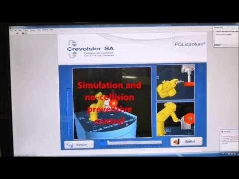 Video Policapture HESSO Valais v1 English version