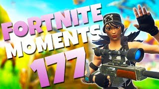 FIRST LOOK AT THE NEW SELF-REVIVE SYSTEM!! (LEAKED UPDATE!) | Fortnite Daily & Funny Moments Ep. 177