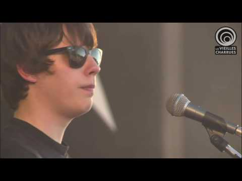 JAKE BUGG - GIMME THE LOVE @ Vieilles Charrues 2016