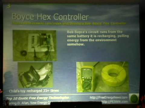 www.FreeEnergyNews.com - Sterling Allan_The Top Ten Exotic Free Energy Technologies Revealed
