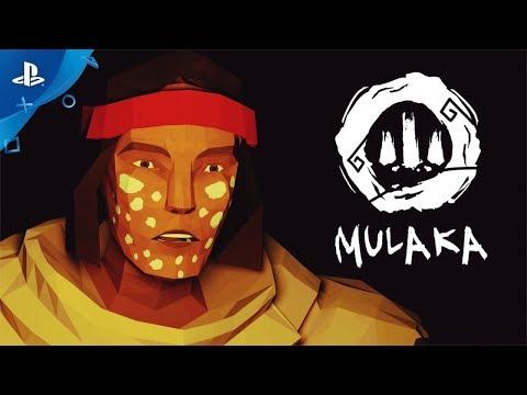 Mulaka – Release Date Announcement | PS4