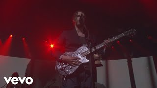 Hozier Take Me To Church Live From Itunes Festival London 2014