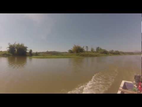 Thai boat 2