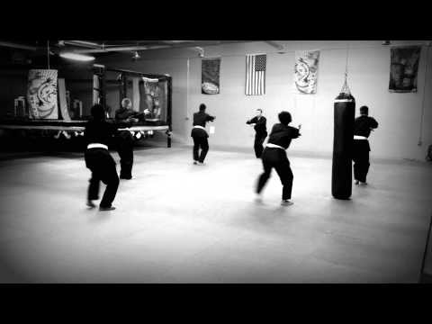 Phoenix Combat Sports Formal Kuk Sool Training Image 1