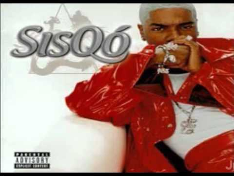 Sisqo -- Unleash The Dragon