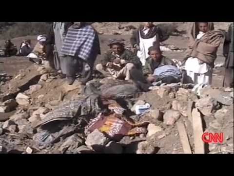 US Drone Attacks & Its Proxy Paki-Army War On Pashtuns In Waziristan