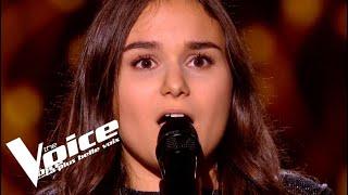 Bigflo & Oli - Papa   Margaux   The Voice 2019