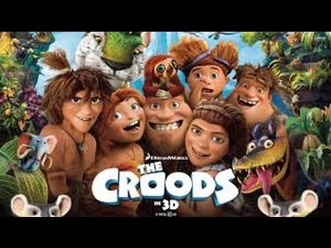 media descargar los croods latino 1 link hd